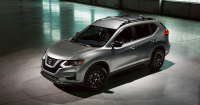Nissan Unveils Rogue With Midyear Changes