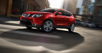 2019 Nissan Rogue Expands ProPILOT Assist Availability
