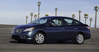 Popular Nissan Sentra Earns Top Safety Pick