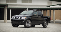 Nissan Frontier Packs More Power, Space in Mid-Size Truck