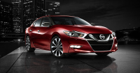 Performance, Dependability and Style are Hallmarks of the Nissan Maxima