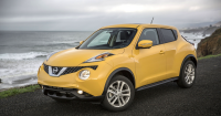 Nissan Lets You Customize Your Juke