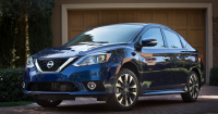 Nissan Blends Style, Safety in New 2016 Sentra