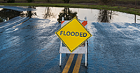 Tips for Driving During a Summer Flash Flood