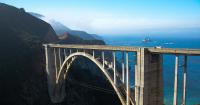 Pacific Coast Drive: Ocean Meets 'Wow!'