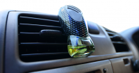 Automotive Fragrance Turns 'Ewww!'  To 'Ah!'