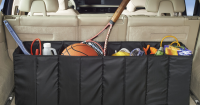 Organizers Help Box Up that Clutter In Your Car