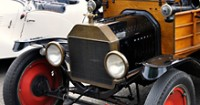Auto History: Headlights invention sparks new light
