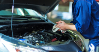 Banish Performance-Robbing Crud From Your Engine