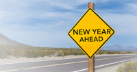 Realistic Goals Keep New Year's Resolutions on Track