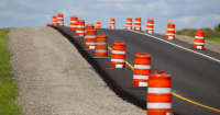 Cone Zone Dangers Get National Notice