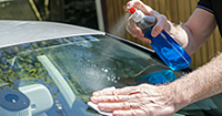 Don't Let Bug Goo Make A Sticky Mess of Your Exterior