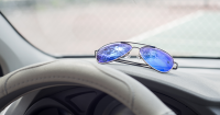 Driving Sunglasses Key to Reducing Eye Strain