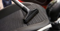 Portable Vacuums Give Drivers A Handle on Spring Allergens