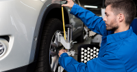 Alignment Inspection Helps Avoid Common Yet Expensive Repairs