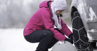 How To Find The Right Tire Chains For Safety