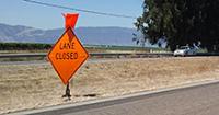 Beware: Patrollers Step Up Cone Zone Enforcement