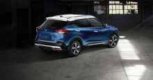 Expressive, Personal and Safe: Meet The 2019 Nissan Kicks