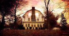 Amityville Horror House, Amityville, NY