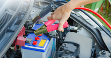 Drop In For A FREE Battery Inspection