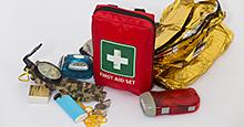 Essentials for a roadside emergency