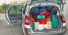Bring More With You, Install a Roof Rack