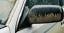 Wash away damaging winter road grime